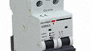 Carlo Gavazzi MCB UL1077 C 2P 16A