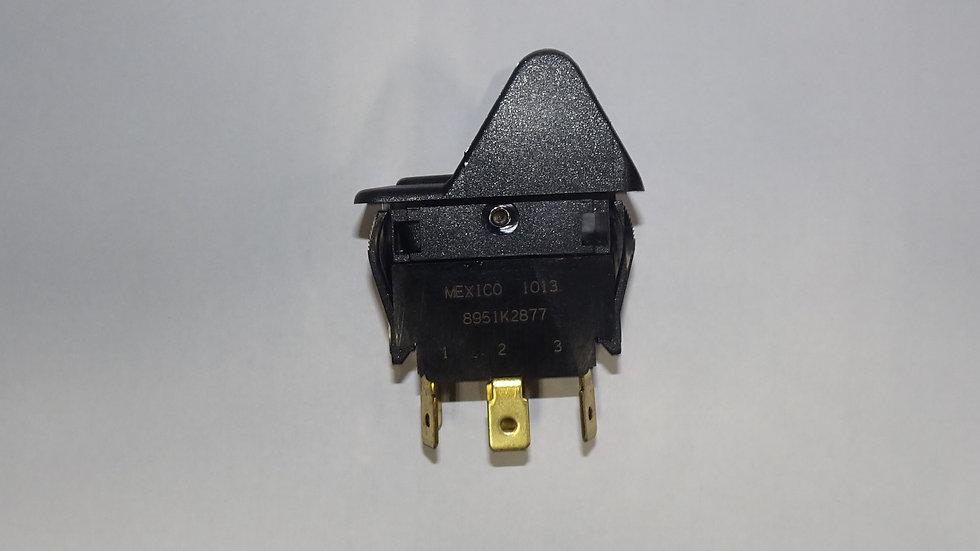 Eaton Rocker Switch with Guard
