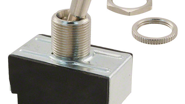 Carling Technologies Toggle Switch