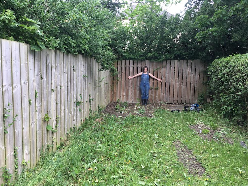 A Garden of Ones Own