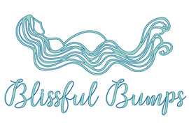 Logo for Blissful Bumps