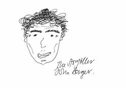 John Berger: the Storyteller