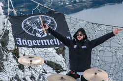 Jagermeister Ice Cold Gig 2017