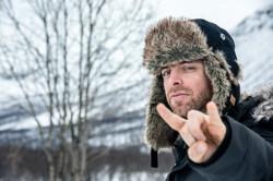Matt Tuck from BFMV, Norway