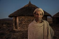 Old man of the mountains, Ethiopia