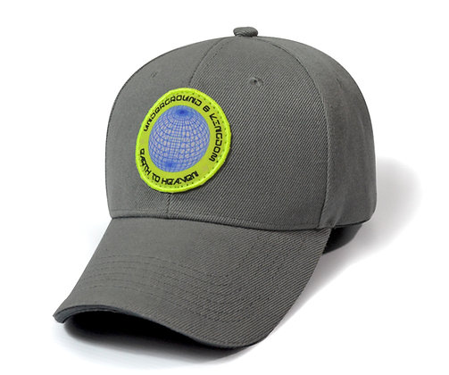 EARTH 2 HEAVEN CAP