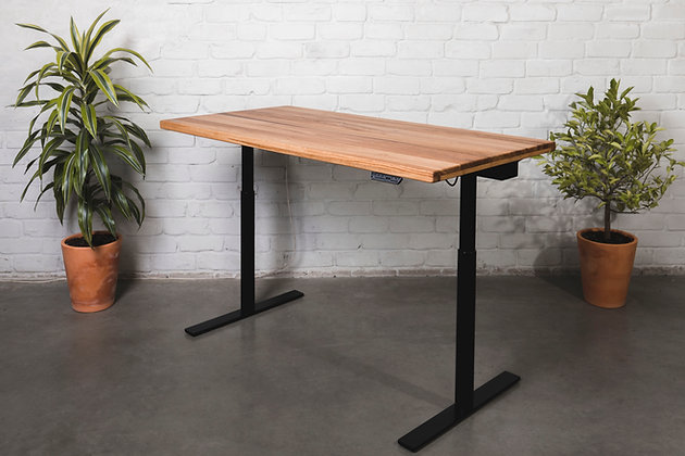 """Golden Crust"" Solid OAK Desk"