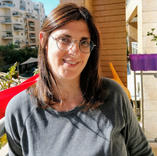 Analia Shefer, PhD