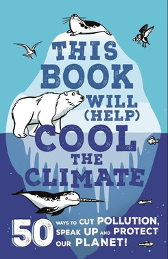 This Book Will Cool the Climate