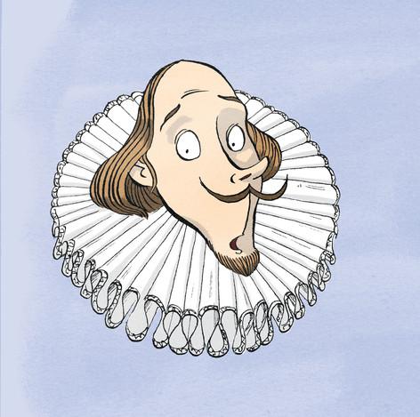 The Queen Loved Shakespear's Bottom (Wayland, Hachette)