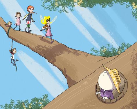 Faraway Tree (Egmount)