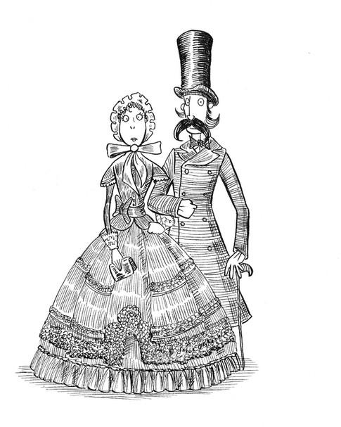 Victorians (Wayland, HAchette)