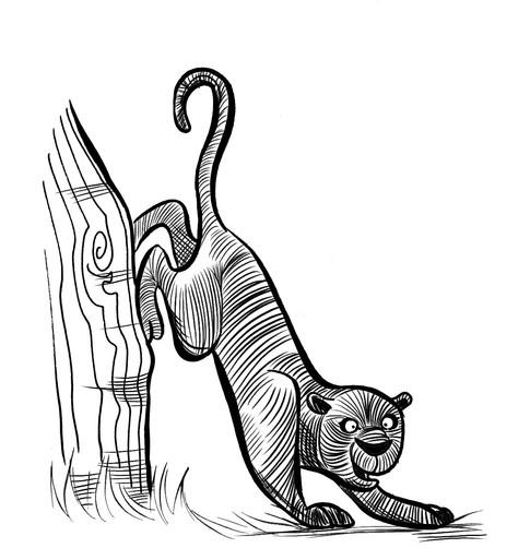 Jungle Book (Arcturus)