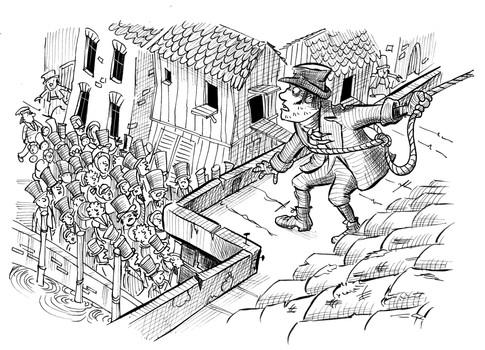 Oliver Twist (Arcturus)