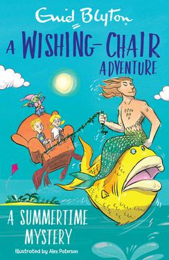 Wishing Chair. Egmont Books
