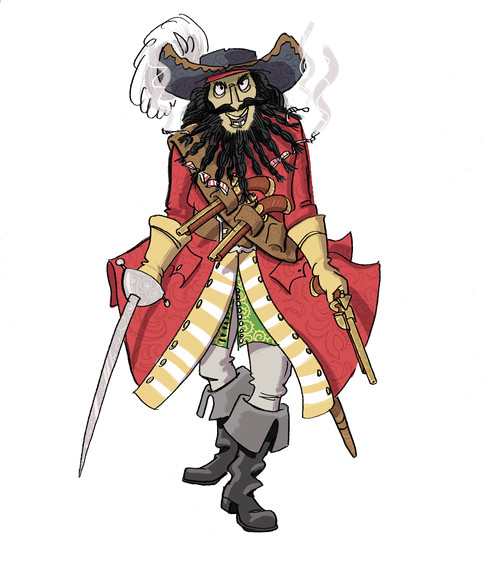 Pirate Facts (Igloo)