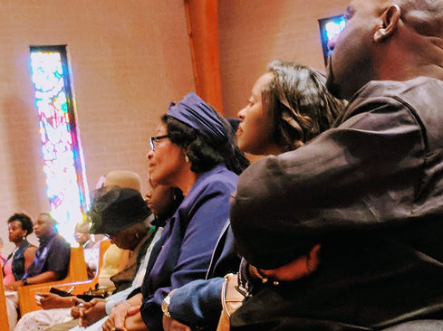 congregation pic