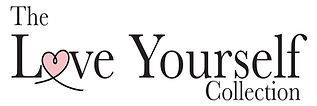 The Love Yourself Collection logo- colou