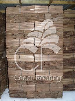 Western Red Cedar, Cedar Shingles, Cedar Shakes, Cedar Cladding