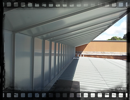 Metal Cladding, Zinc, Copper, Cladding, Butynol, roofing