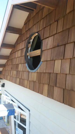 Brisbane Western Red Cedar Cladding