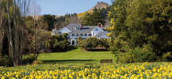 Otahuna Lodge,Canterbury,New Zealand