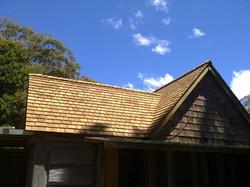 Binna Burra Mountain Lodge, QLD