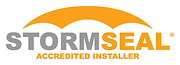 Stormseal accredited Installer.png