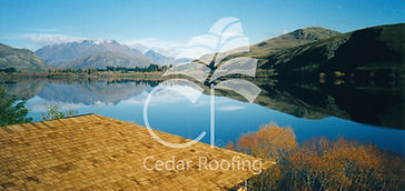 Western Red Cedar, Cedar Shakes, Cedar Shingles, Cedar Roofing, Roofing options, Unique roof, environmentally friendly roofing