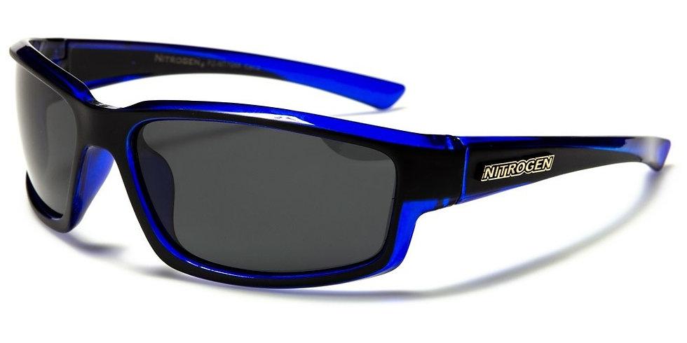 Unisex Polarized Nitrogen Sun Glasses
