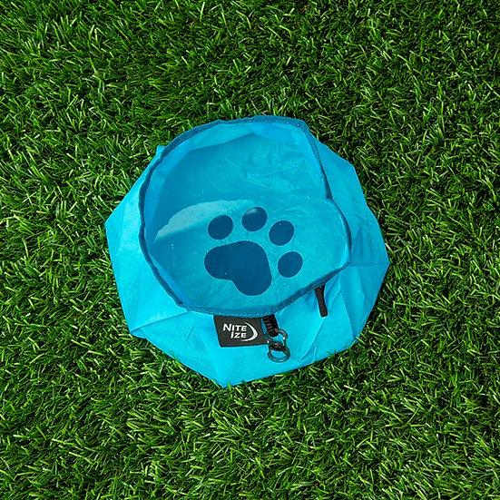 Nite Ize RadDog Collapsible Pet Bowl