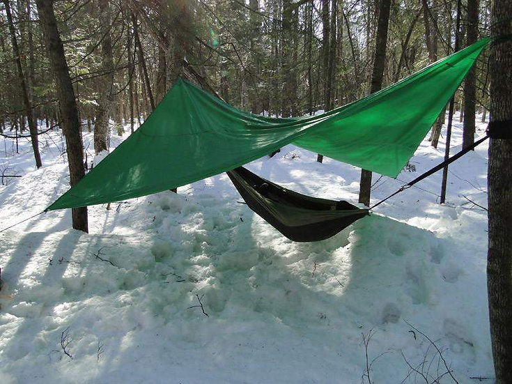 Hammock Parachute Expedition Double