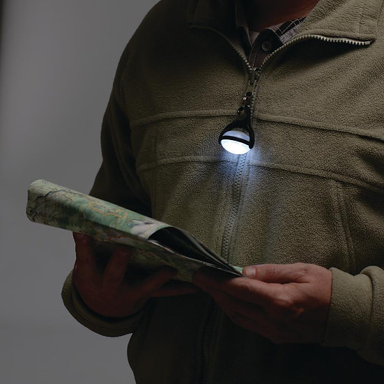 Nite Ize MoonLit Micro Lantern
