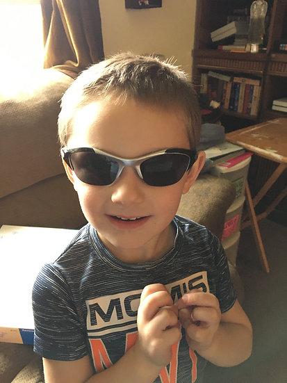 X-Loop Children's Sunglasses UV400