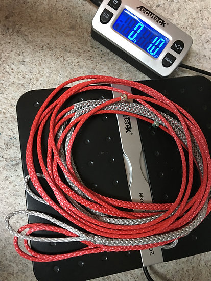 Amsteel Rope UCR Utility Constriction 2 pk.