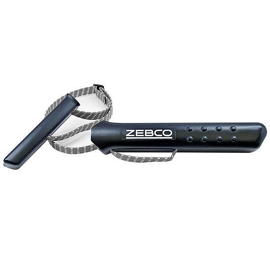 Zebco Rod Caddy, 2 pc rod carry case