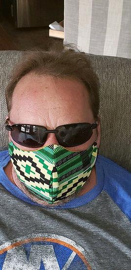 X-LOOP Sunglasses, UVA & UVB 400 protection CAMO