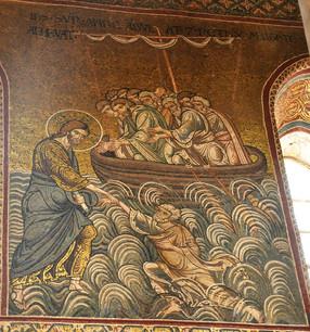 "Jesus says, ""Come."""