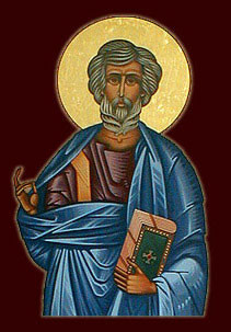 The Thirteenth Apostle -Chosen Last