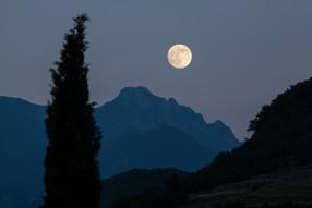 As Long as the Sun and Moon Endure...