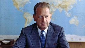Dag Hammarskjöld: Global Peacemaker