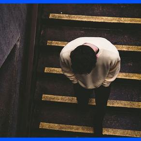 L'échec est une bénédiction / Journal de bord spirituel #3