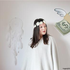 La spiritualité et l'argent / Journal de bord #2