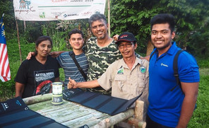 THE STAR2: GIVING LIGHT TO THE BATEQ INDIGENOUS PEOPLE