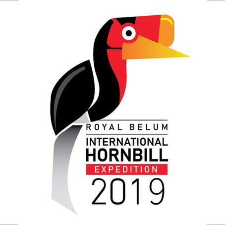 ROYAL BELUM INTERNATIONAL HORNBILL EXPEDITION 2019