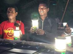 A NEW LIGHT DAWNS FOR THE BATEK COMMUNITY OF TAMAN NEGARA