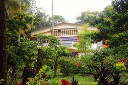 Estate bungalow