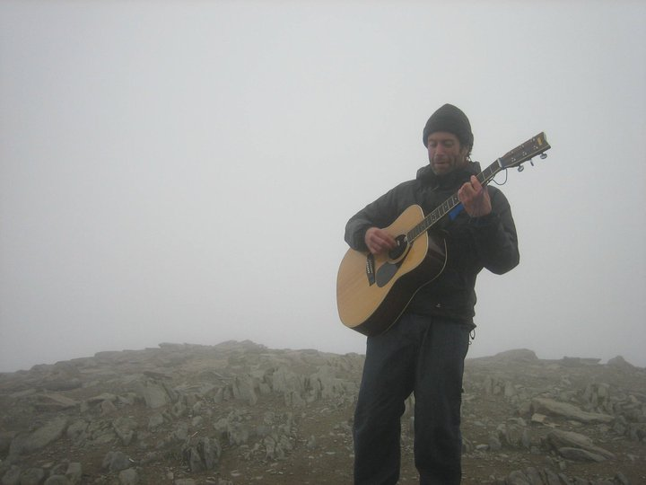 rog summit snowdon