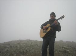 rog summit snowdon