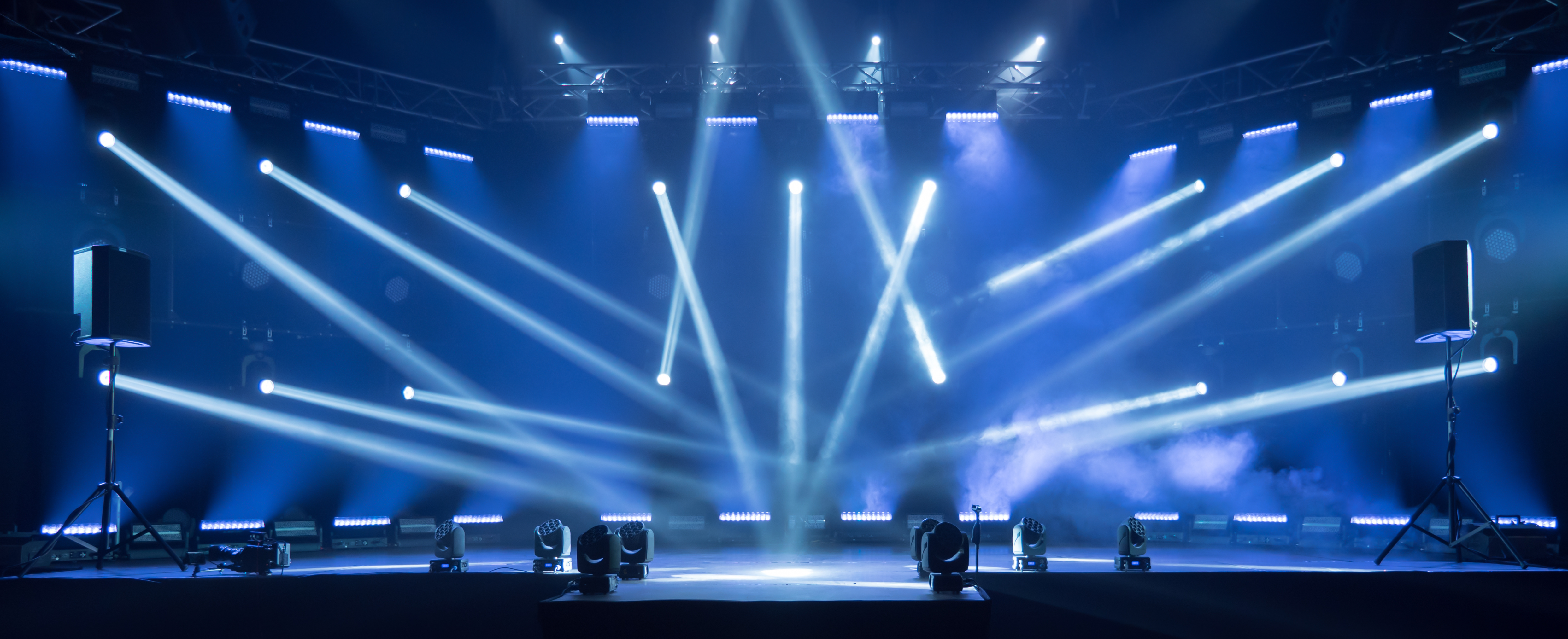 ステージライティング